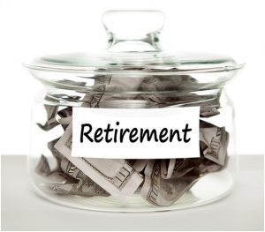 Retirement deferred as debt levels soar