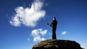 Cloud Computing Takes Developing Countries into the Information Age