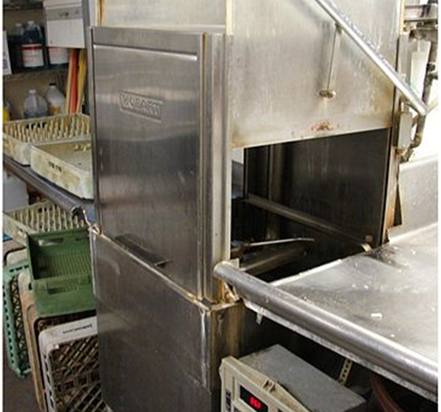 Choosing the Right Commercial Warewasher for Your Business