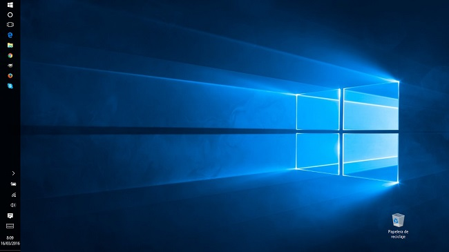 Windows 7 is still the favorite operating system in the company