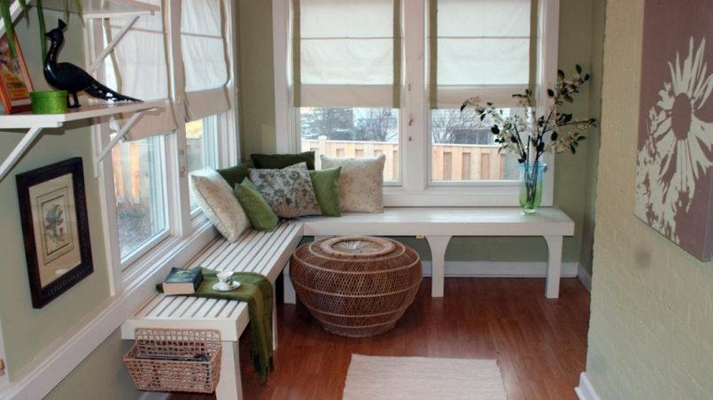 Easy Improvements To Make Your Home A Happy Place