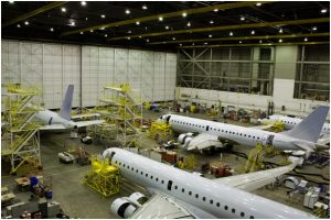 Leading firms becoming more proactive with MRO